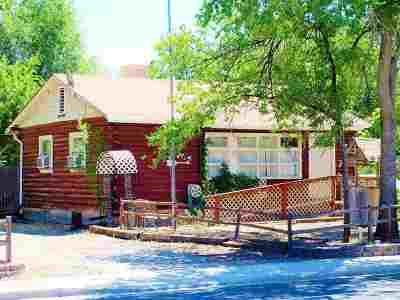 Fruita Single Family Home For Sale: 228 N Coulson Street