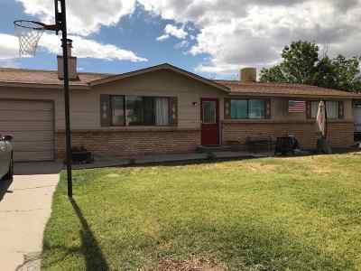Clifton Single Family Home For Sale: 3219 Main Street