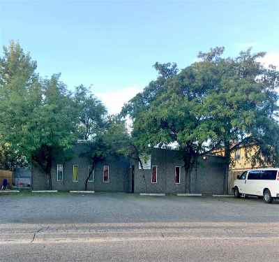 Grand Junction Single Family Home For Sale: 3196 Hill Avenue