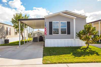 Clifton Single Family Home For Sale: 435 32 Road #831