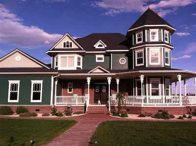 Grand Junction CO Single Family Home For Sale: $2,400,000