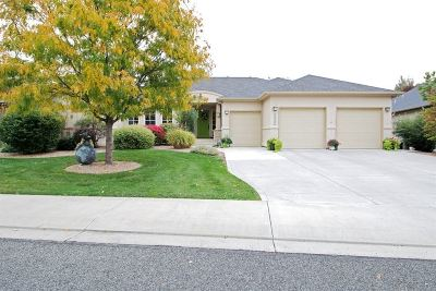 Grand Junction Single Family Home For Sale: 2261 Cortina Court
