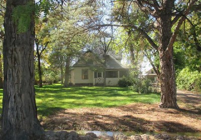 Grand Junction Single Family Home For Sale: 669 25 Road