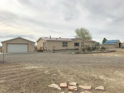Whitewater Single Family Home For Sale: 201 Cutting Court