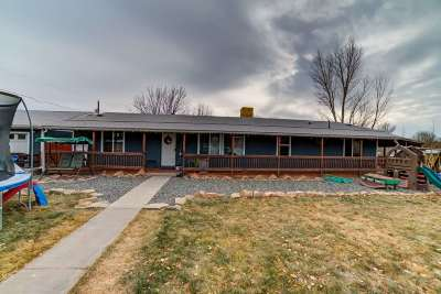 Single Family Home For Sale: 173 W 5th Street