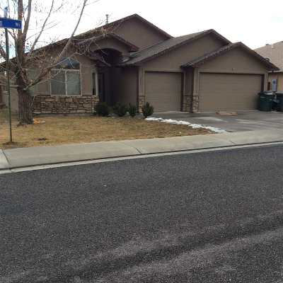 Grand Junction Single Family Home For Sale: 2937 Joan Way