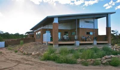 Grand Junction Single Family Home For Sale: 21441 Little Park Road