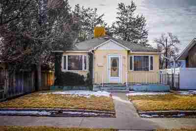 Grand Junction Single Family Home For Sale: 951 Teller Avenue