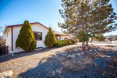 Grand Junction Single Family Home For Sale: 194 Sego Court