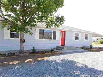 Fruita Single Family Home For Sale: 808 21 Road