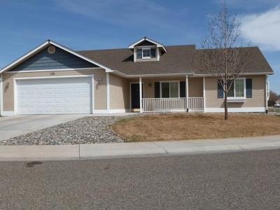 Fruita Single Family Home For Sale: 175 Kaley Street