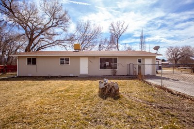 Clifton Single Family Home For Sale: 3320 S Highland Drive