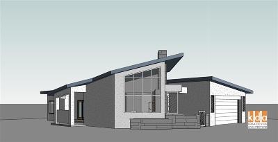 Grand Junction Single Family Home For Sale: 2371 W Ridges Boulevard