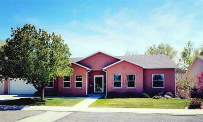Grand Junction Single Family Home For Sale: 2931 Four Corners Drive