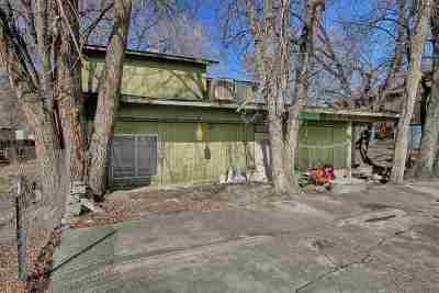 Grand Junction Multi Family Home For Sale: 557 N Sparn Court