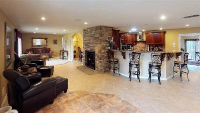 Grand Junction Single Family Home For Sale: 2679 G Road