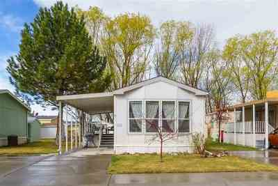 Single Family Home For Sale: 435 32 Road #705