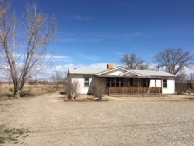 Single Family Home For Sale: 1996 Highway 6&50