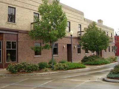 Grand Junction Condo/Townhouse For Sale: 201 Colorado Avenue #3