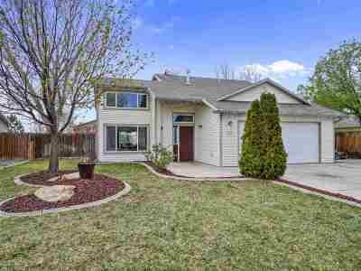 Single Family Home For Sale: 3145 Goldeneye Avenue