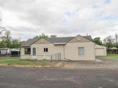 Grand Junction Single Family Home For Sale: 961 Pinyon Avenue