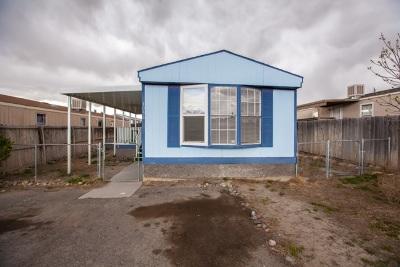 Mack Single Family Home For Sale: 1036 Carbonera Avenue