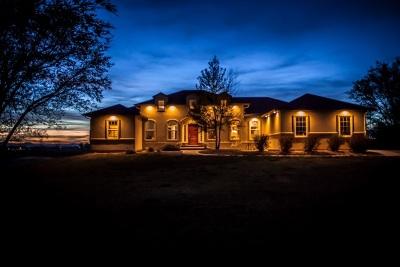 Single Family Home For Sale: 991 Kestrel Court