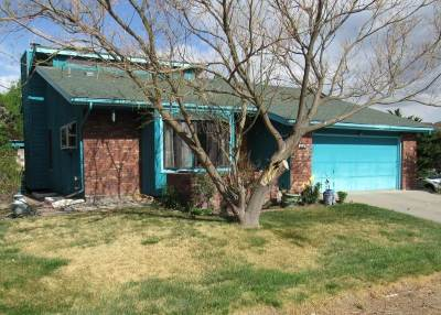 Single Family Home For Sale: 405 Rana Court
