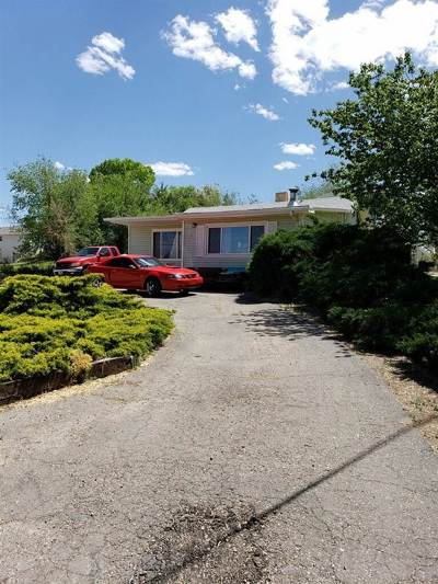 Multi Family Home For Sale: 411 Shady Lane