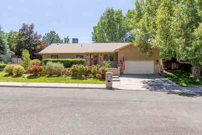 Single Family Home For Sale: 2325 Cypress Court