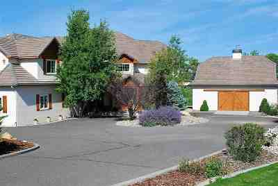Grand Junction CO Single Family Home For Sale: $899,000