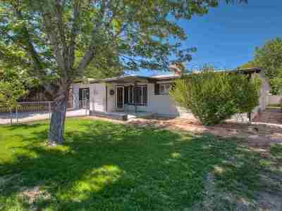 Single Family Home For Sale: 1234 Hermosa Avenue