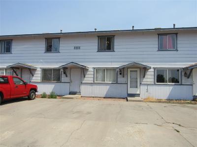Condo/Townhouse For Sale: 3238 White Avenue #2
