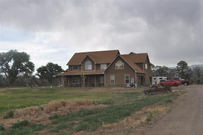 Grand Junction Single Family Home For Sale: 2875 C 1/2 Road #6