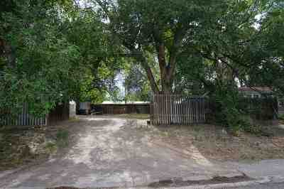 De Beque CO Residential Lots & Land For Sale: $25,000