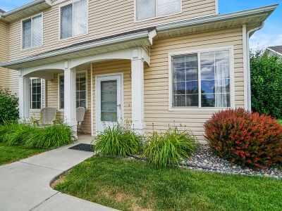 Condo/Townhouse For Sale: 2461 F 1/4 Road #631