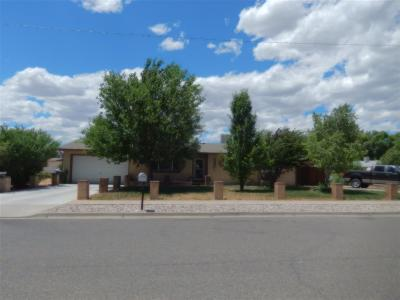 Grand Junction CO Single Family Home For Sale: $279,900