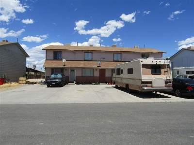 Condo/Townhouse For Sale: 3236 White Avenue #2