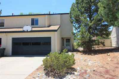 Grand Junction Condo/Townhouse For Sale: 379 W Valley Circle #B