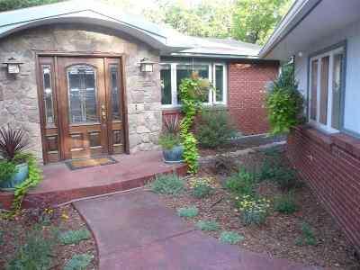 Grand Junction Single Family Home For Sale: 300 Cedar Court