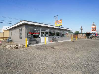 Fruita Business Opportunity For Sale: 404 Highway 6&50