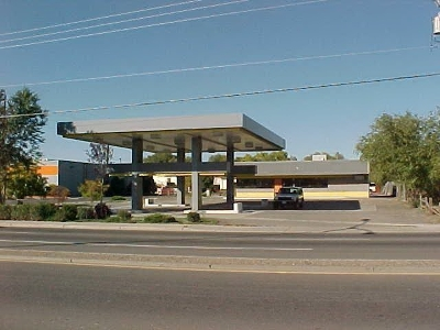 Grand Junction Commercial For Sale: 2850 North Avenue