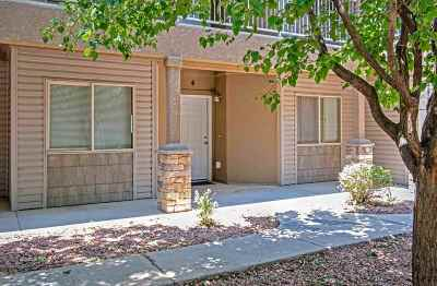 """Condo/Townhouse For Sale: 2474 Orion Way #4 """""""