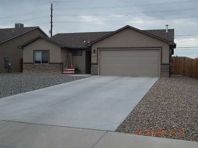 Single Family Home For Sale: 3159 Bulla Court