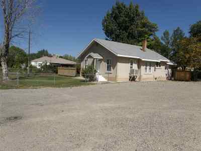 Single Family Home For Sale: 290 28 1/2 Road