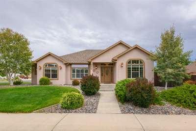 Single Family Home For Sale: 858 Lanai Drive