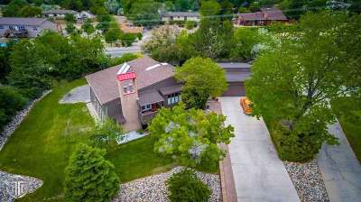 Grand Junction Single Family Home For Sale: 733 Wedge Drive