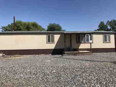 Grand Junction Commercial For Sale: 3266 F Road
