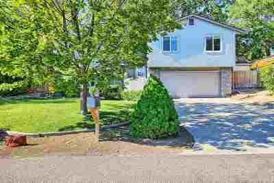 Grand Junction Single Family Home For Sale: 2413 Sandridge Court