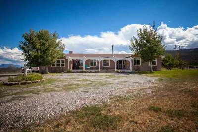 Single Family Home For Sale: 9734 Highway 65